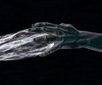 brazos de energía