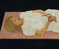 cama pinchos