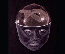 cráneos cristal