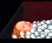 tumba huevos